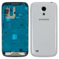 Корпус Samsung i9190, i9195 Galaxy S4 mini белый