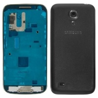 Корпус Samsung i9190, i9195 Galaxy S4 mini черный