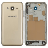 Корпус Samsung J500H DS Galaxy J5 золотой