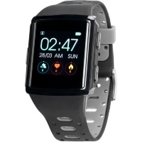 Смарт-часы Gelius Pro M3D (WEARCES GPS) Black/Grey
