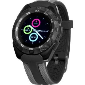 Смарт-часы Gelius Pro GP-L3 (URBAN WAVE) Black/Grey - 561749