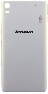 Задняя крышка Lenovo K3 Note, K50-T5, A7000 White