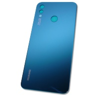 Задняя крышка Huawei P Smart Plus, P Smart+, Nova 3i (INE-LX1) Синий