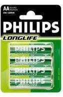 Philips R6 longlife коробка