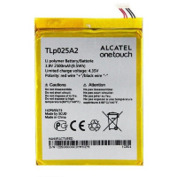 Аккумулятор Alcatel TLP025A2, TLp025A1, One Touch Scribe Easy 8000D, 8008D, Idol X Plus 6043D