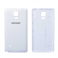 Задняя крышка Samsung N910H, N910C, N910F Galaxy Note 4 White