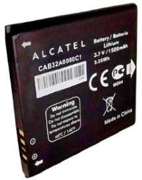 Аккумулятор Alcatel OneTouch Star CAB32A0000C1