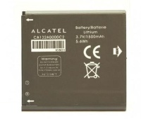 Аккумулятор Alcatel CA132A0000C2, One Touch 5036 C5