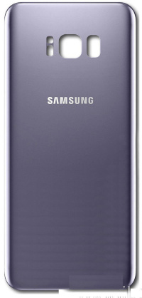 Задняя крышка Samsung G955F Galaxy S8+ (plus) серая