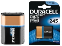 Батарейка Duracell 2CR5, dl245, el2cr5, rl2cr5 6v