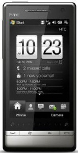 HTC Touch Diamond2 T5353 -