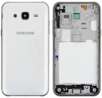 Корпус Samsung J500H DS Galaxy J5 белый