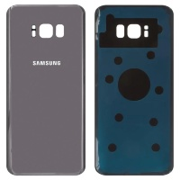 Задняя крышка Samsung G955F Galaxy S8+ (plus) Orchid Gray