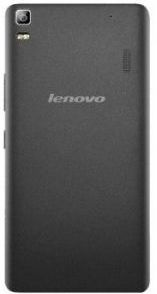 Задняя крышка Lenovo K3 Note, K50-T5, A7000 Black