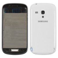 Корпус Samsung i8190 Galaxy S3 mini Белый