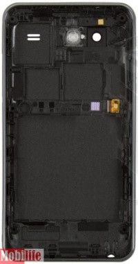 Корпус Samsung i9070 Galaxy S Advance Черный