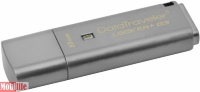 USB флешка Kingston 8 GB DataTraveler Locker+ G3 USB 3.0 DTLPG3/8GB