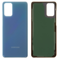 Задняя крышка Samsung G985 Galaxy S20 Plus Синий