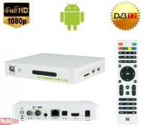 Тюнер Gi Fly T2, HD (DVB-T2, T)