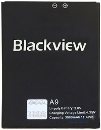 Аккумулятор Blackview A9, A9 Pro