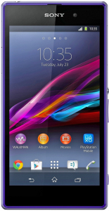 Sony Xperia Z1 C6903 (Purple) -